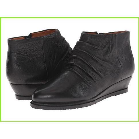 2019人気No.1の Gentle Souls Norton Gentle Souls Boots WOMEN レディース Black, 瀬戸田町 285a5401