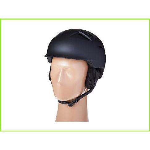 最高品質の Bern Rollins Bern Helmets MEN メンズ Matte Black/Black Liner, イーモノ d2d8b087