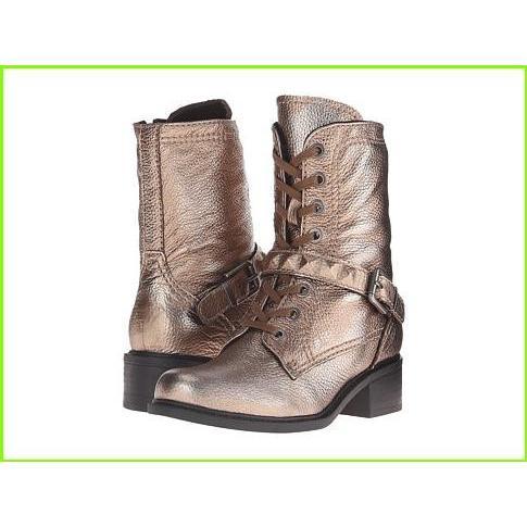 激安単価で GUESS Dreww ゲス Boots WOMEN レディース Pewter Leather, ブティック フタミ e045aeaa