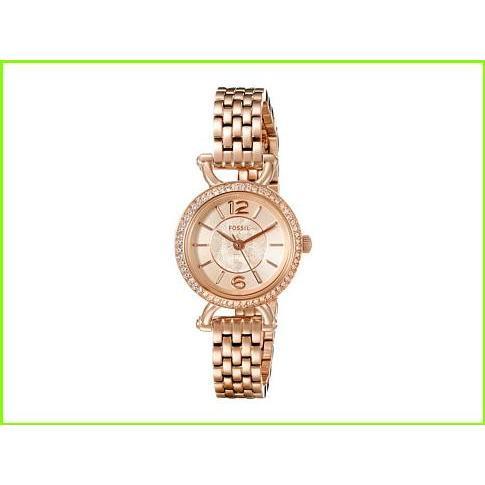 最愛 Fossil ES3894 Georgia - ES3894 フォッシル Fashion Watches WOMEN レディース Fashion Watches Rose Gold, ミシママチ:97b06794 --- airmodconsu.dominiotemporario.com