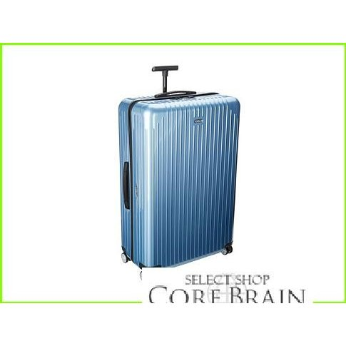 Rimowa Salsa Air - 32 リモワ Upright Suitcases MEN メンズ Ice Blue