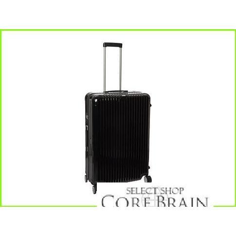 Rimowa Salsa Deluxe - 32 リモワ Upright Suitcases MEN メンズ 黒