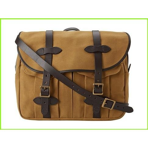 Filson Small Carry-On Bag フィルソン Carry Ons WOMEN レディース Tan