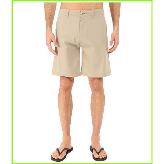 Body Glove Amphibious Versatile Boardshort ボディグローブ Swimsuit Bottoms MEN メンズ Khaki