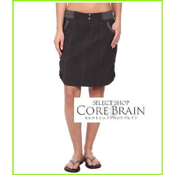 感謝の声続々! Kuhl Durango? Skort クール Skirts WOMEN レディース Carbon, 墨田区 8e8c05b8