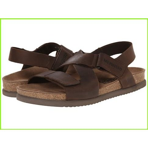 【超特価sale開催!】 Mephisto Nadek Mephisto Sandals MEN メンズ MEN Dark Brown Dark Scratch Scratch, ワカヤマシ:48a84d39 --- grafis.com.tr