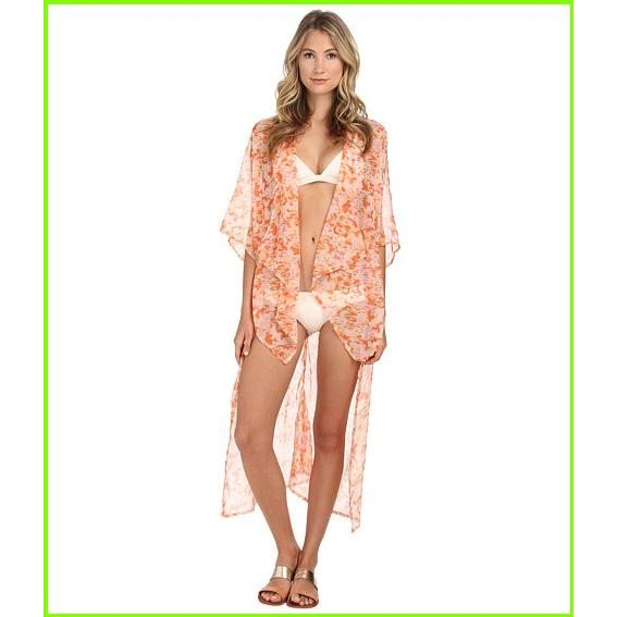 BCBGeneration Fun in the Sun Cover-Up BCBGeneration Cover Ups WOMEN レディース First Kiss