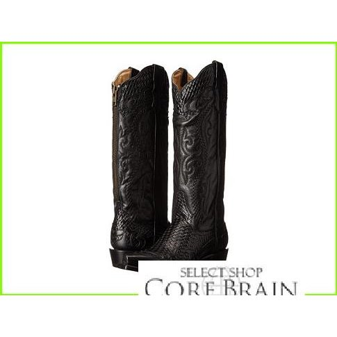 激安/新作 Stetson Bailey Stetson Boots WOMEN レディース Black Basket Weave, ガッツ ブランドショップ 38fced86