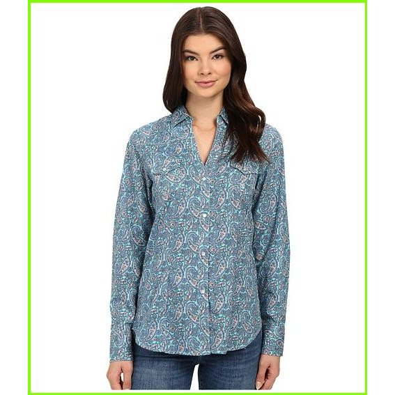 福袋 Roper 0180 Parisian Paisley Paisley Roper Roper Button Up レディース Shirts WOMEN レディース Green, 【2018最新作】:460168be --- sonpurmela.online