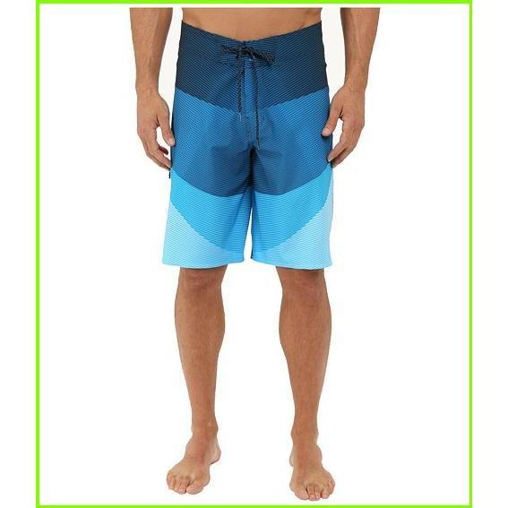 Billabong Fluid X 21 ビラボン Swimsuit Bottoms MEN メンズ Blue