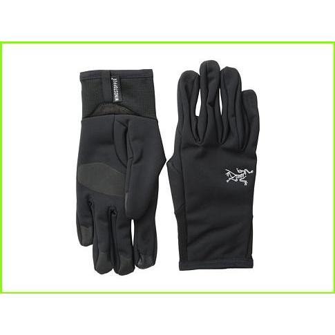 Arc'teryx Venta Gloves アークテリクス Gloves WOMEN レディース 黒