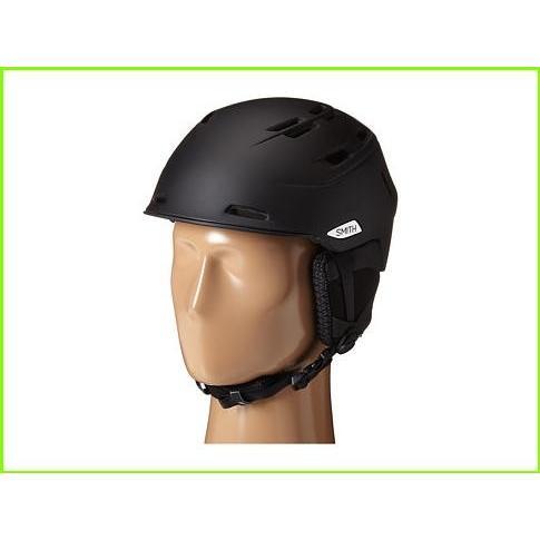 Smith Optics Camber Smith Optics Helmets MEN メンズ Matte 黒