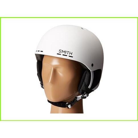 素晴らしい外見 Smith Optics Holt Smith Smith Optics Optics Helmets WOMEN レディース レディース Matte White, 【即納】:2f3e095b --- odvoz-vyklizeni.cz
