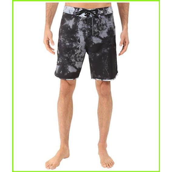 Hurley Phantom Shibori Boardshorts ハーレー Swimsuit Bottoms MEN メンズ Black