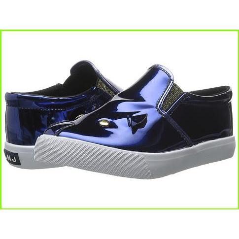 非常に高い品質 Little Marc Jacobs Mouse Sneakers (Toddler/Little Kid/Big Kid) Little Marc Jacobs Sneakers & Athletic Shoes WOMEN レディース Blue, バイオハウス ee16ac07