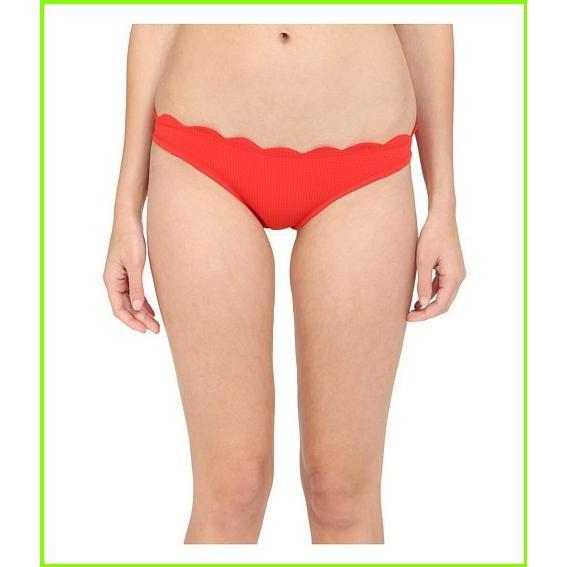 Marysia Santa Barbara Bottoms Marysia Swimsuit Bottoms WOMEN レディース Poppy Red
