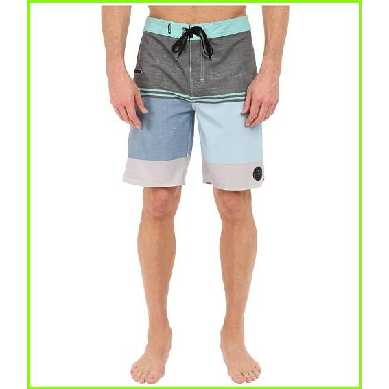 Rip Curl Mirage Sections Boardshorts Rip Curl Swimsuit Bottoms MEN メンズ Medium Grey