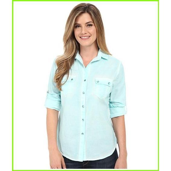 輝い Tasha レディース Polizzi Cancun Shirt Tasha Polizzi Cancun Tasha Button Up Shirts WOMEN レディース Blue, 輪島市:36f84e3c --- fresh-beauty.com.au