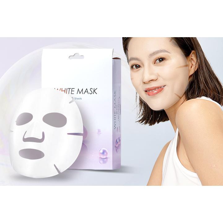 フェイスパック 医薬部外品 COSBEAUTY WHITE MASK 30枚入り 日本製 美白マスク|cosbeauty-japan|02