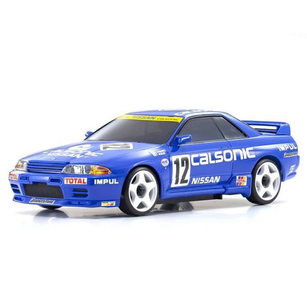 京商 SC MA020N カルソニック スカイライン GT-R #12 1990 MZP449CSKYOSHO 京商ミニカー おもちゃ コレクション プレゼント 贈り物|coscommu