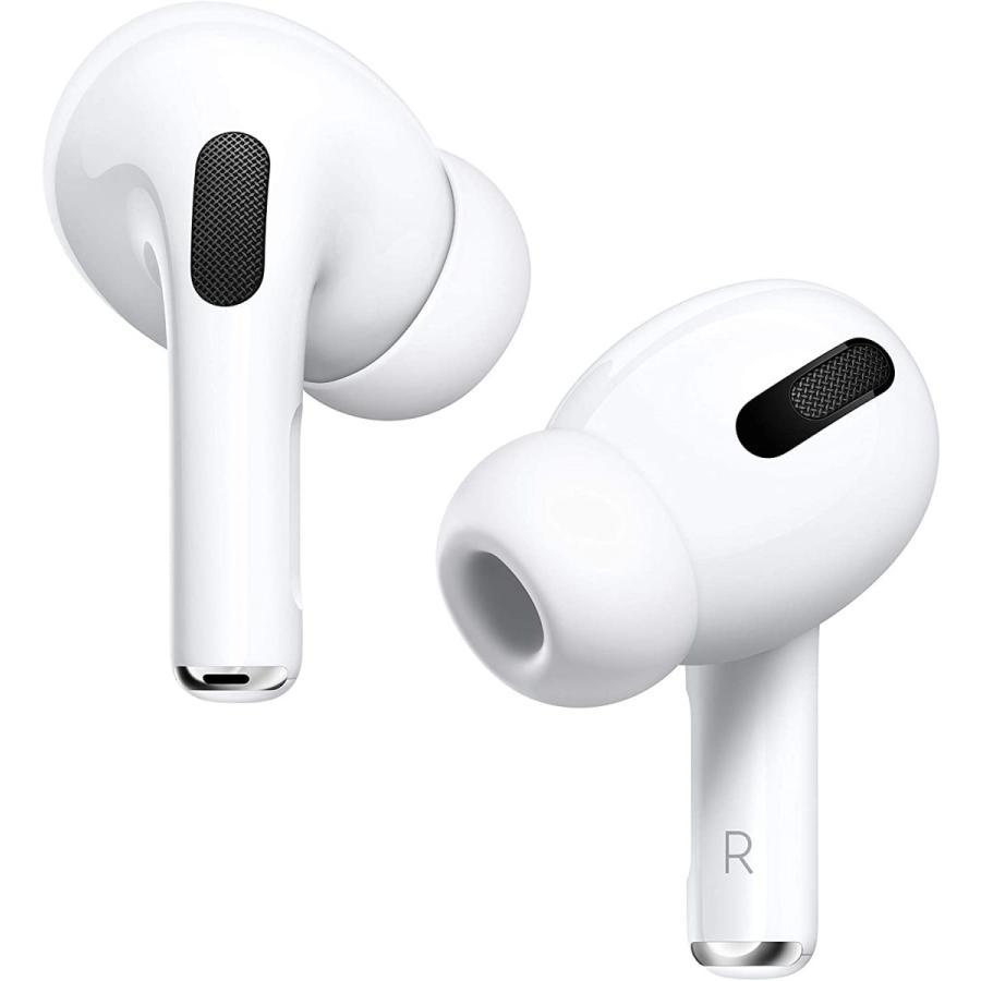 Apple AirPods Pro アップル エアポッズプロ  MWP22J/A|cosme194