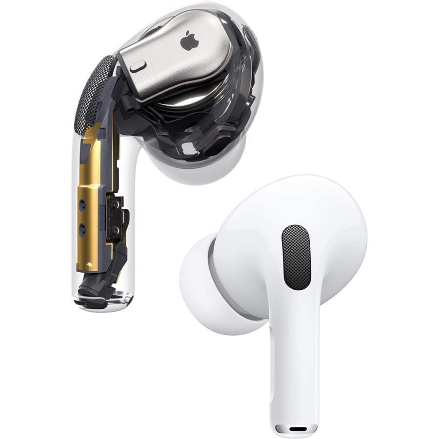Apple AirPods Pro アップル エアポッズプロ  MWP22J/A|cosme194|03