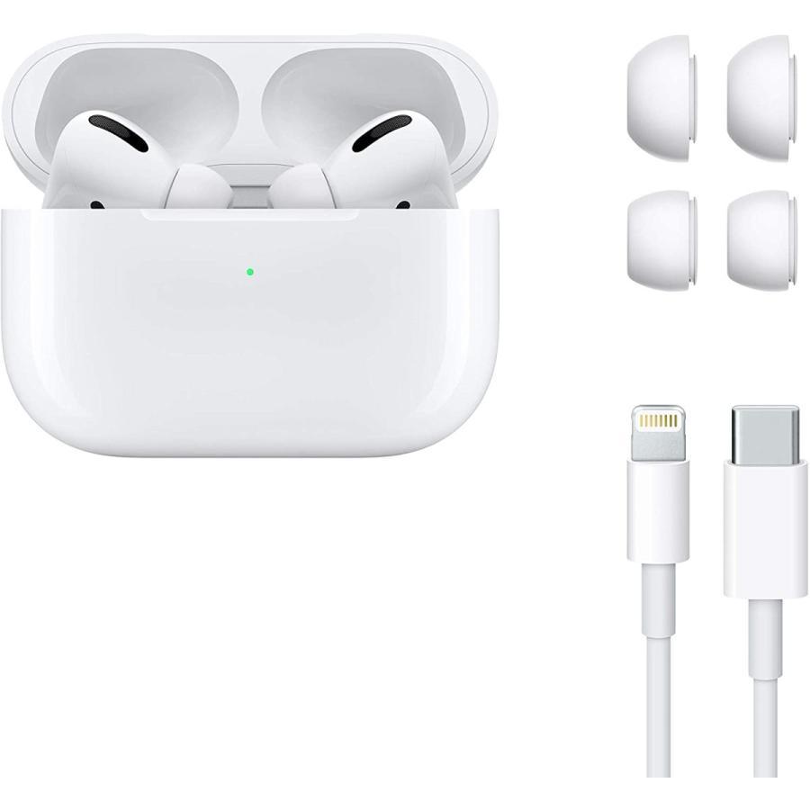 Apple AirPods Pro アップル エアポッズプロ  MWP22J/A|cosme194|04