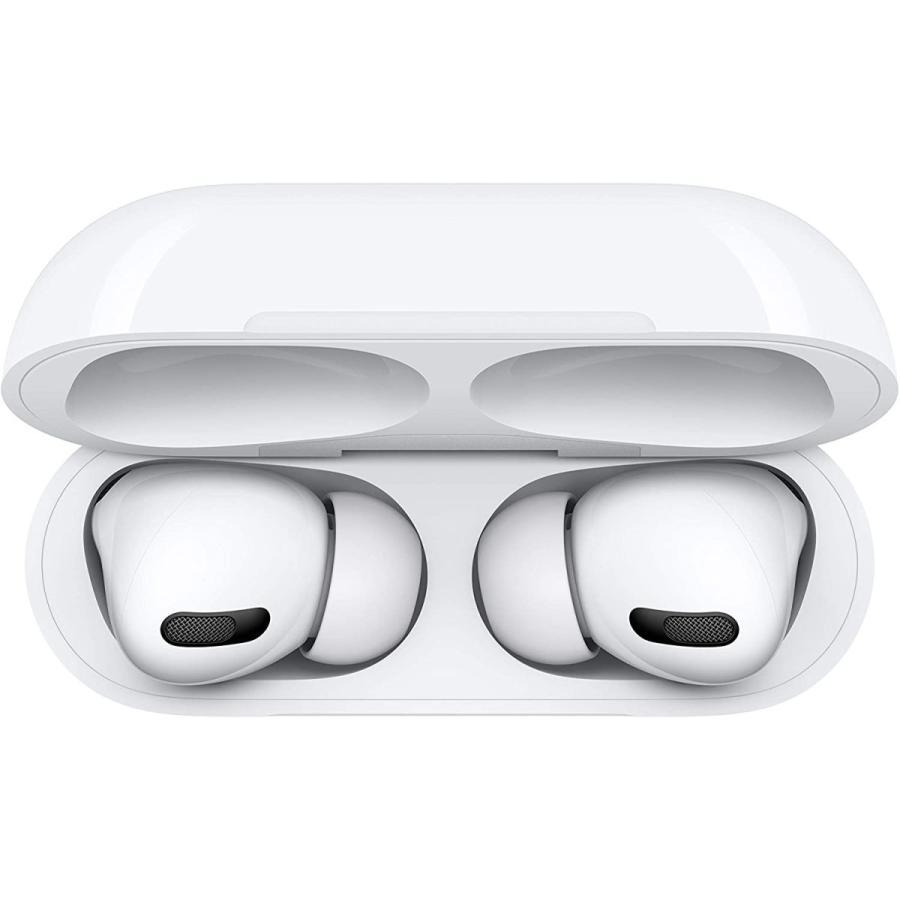 Apple AirPods Pro アップル エアポッズプロ  MWP22J/A|cosme194|05