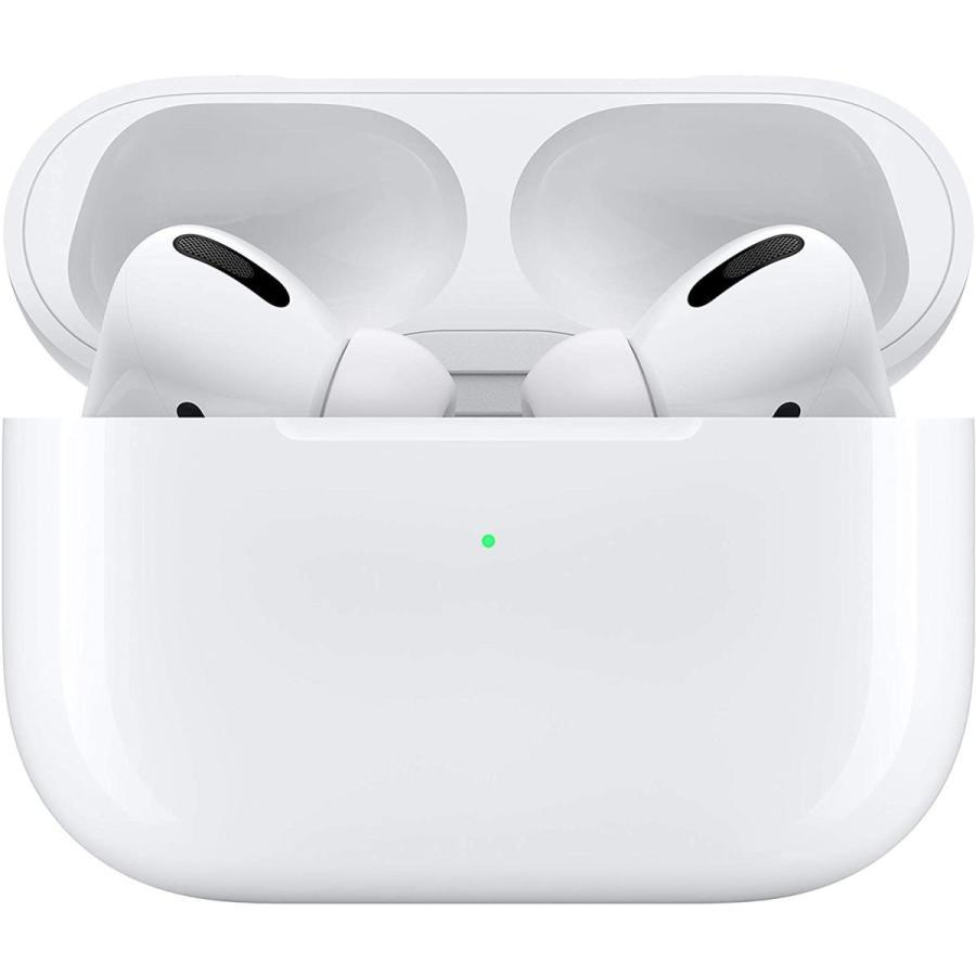 Apple AirPods Pro アップル エアポッズプロ  MWP22J/A|cosme194|06