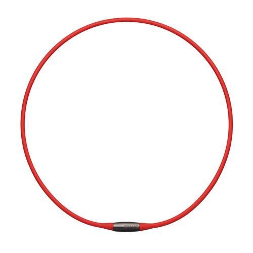 EXNAS (エクナス) 磁気ネックレス エクナス(本体 赤)