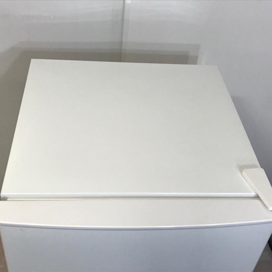 中古 85L 2ドア冷蔵庫 ハイアール コンパクト JR-N85A 2015年製 直冷式 高年式 cosmo-space 06