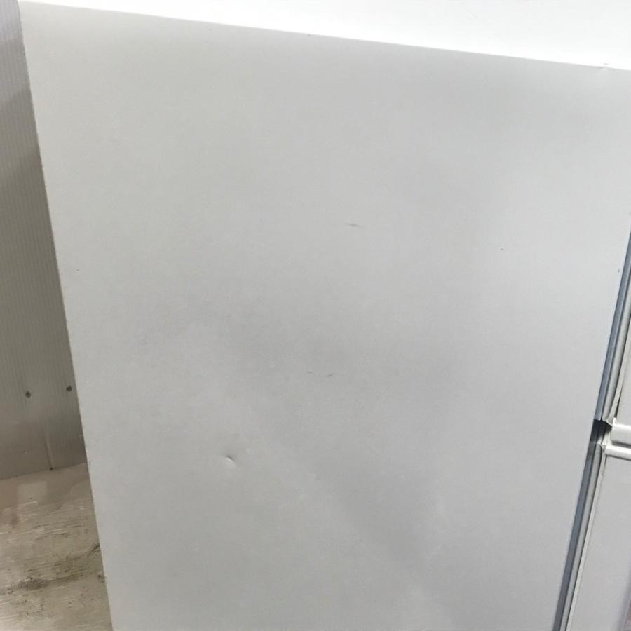中古 85L 2ドア冷蔵庫 ハイアール コンパクト JR-N85A 2017年製 直冷式 高年式|cosmo-space|07