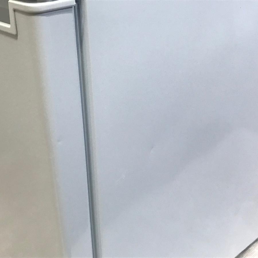 中古 85L 2ドア冷蔵庫 ハイアール コンパクト JR-N85A 2017年製 直冷式 高年式|cosmo-space|09