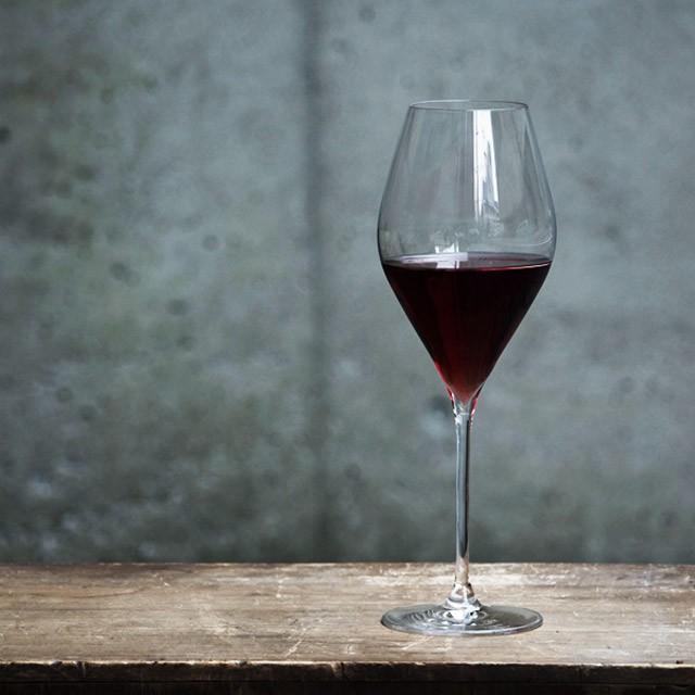 ワイングラス ツル 19oz 570ml 6個入 木村硝子店 (11691) キッチン、台所用品