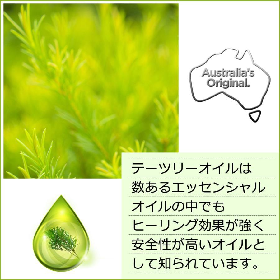 ティーツリーフェイスクリーム 65g Thursday Plantation Tea Tree Face Cream 保湿 tea tree ティーツリーオイル|cosmo-welva|06