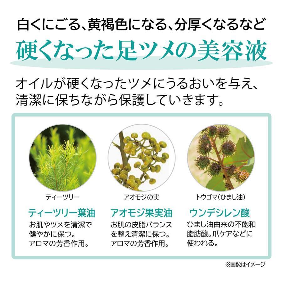 ティーツリー アンチファンガルソリューション10ml Thursday Plantation 爪 水虫 白癬 ケア ティーツリーオイル cosmo-welva 04
