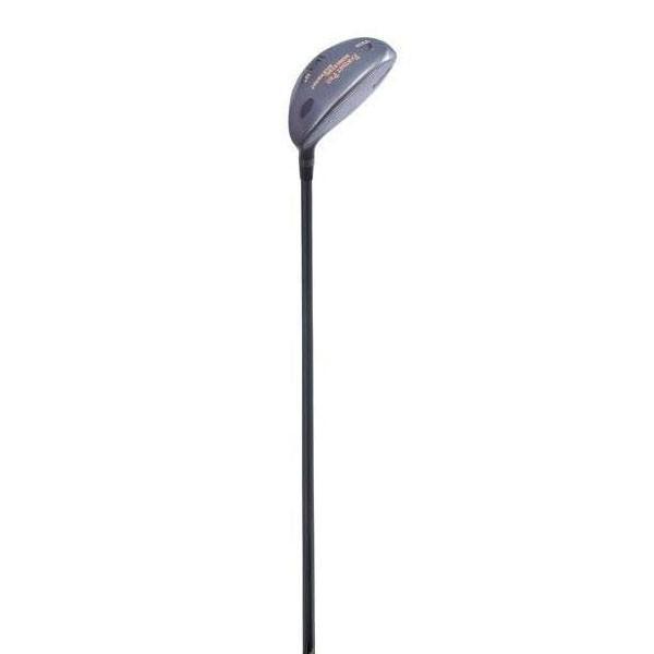 ファンタストプロ TICNユーティリティー 5番 UT-05 短尺 カーボンシャフト ゴルフクラブカバー 力 テクニック 硬度 アイアン 飛距離 強度