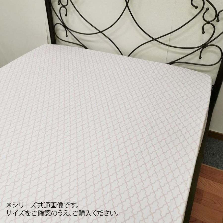 Dena Home Maharaja ボックスシーツ(D) PK HRSO-180323寝室 かわいい おしゃれ 寝具 ベッド