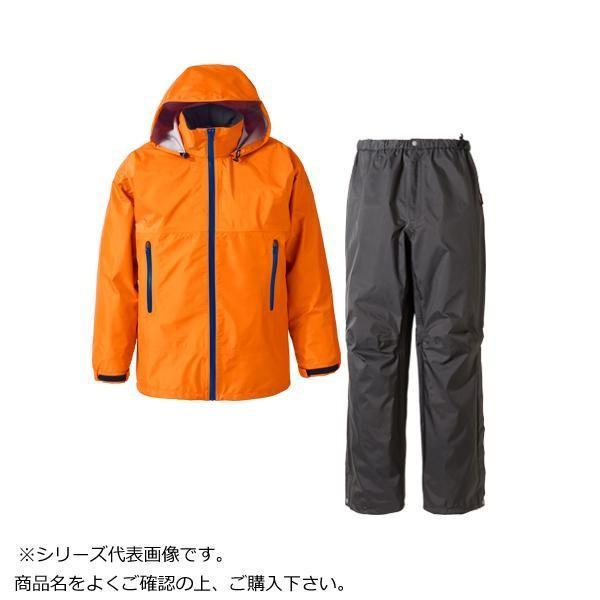 魅了 GORE・TEX ゴアテックス レインスーツ メンズ オレンジ M SR136M, アクトス d292e8d9