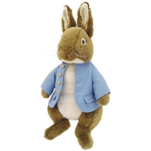 PETER RABBIT (ピーターラビット) ぬいぐるみ ピーターラビット L 182606女の子 うさぎ イギリス おもちゃ 英国