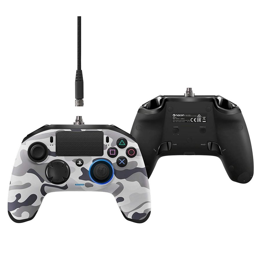 Nacon Revolution Pro Controller Official PS4 Controller - ナコン レボリューション