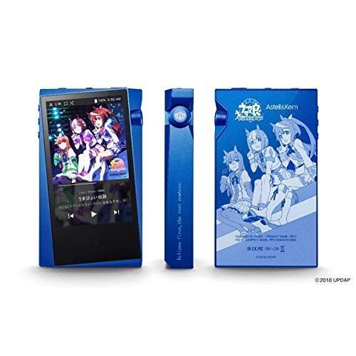 2019年秋冬新作 Astell&Kern Special A&norma Blueプリイン1 SR15 ウマ娘 Astell&Kern プリティーダービー Special Edition Spica Blueプリイン1, 教材出版学林舎:de06b71b --- grafis.com.tr