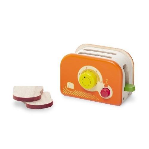 wonderworld 木製玩具 ワンダー・トースター TYWW4542