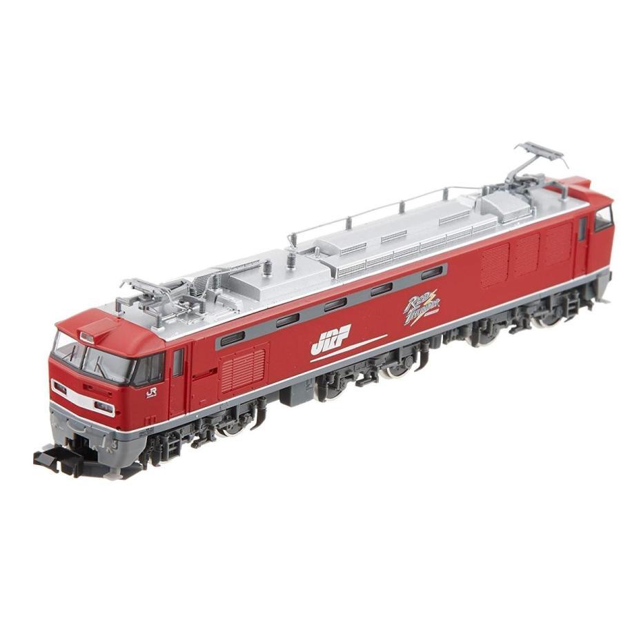 TOMIX Nゲージ EF510 2162 鉄道模型 電気機関車
