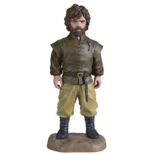 Dark Horse - Figurine Game of Thrones - Tyrion Lannister Hand of the Q