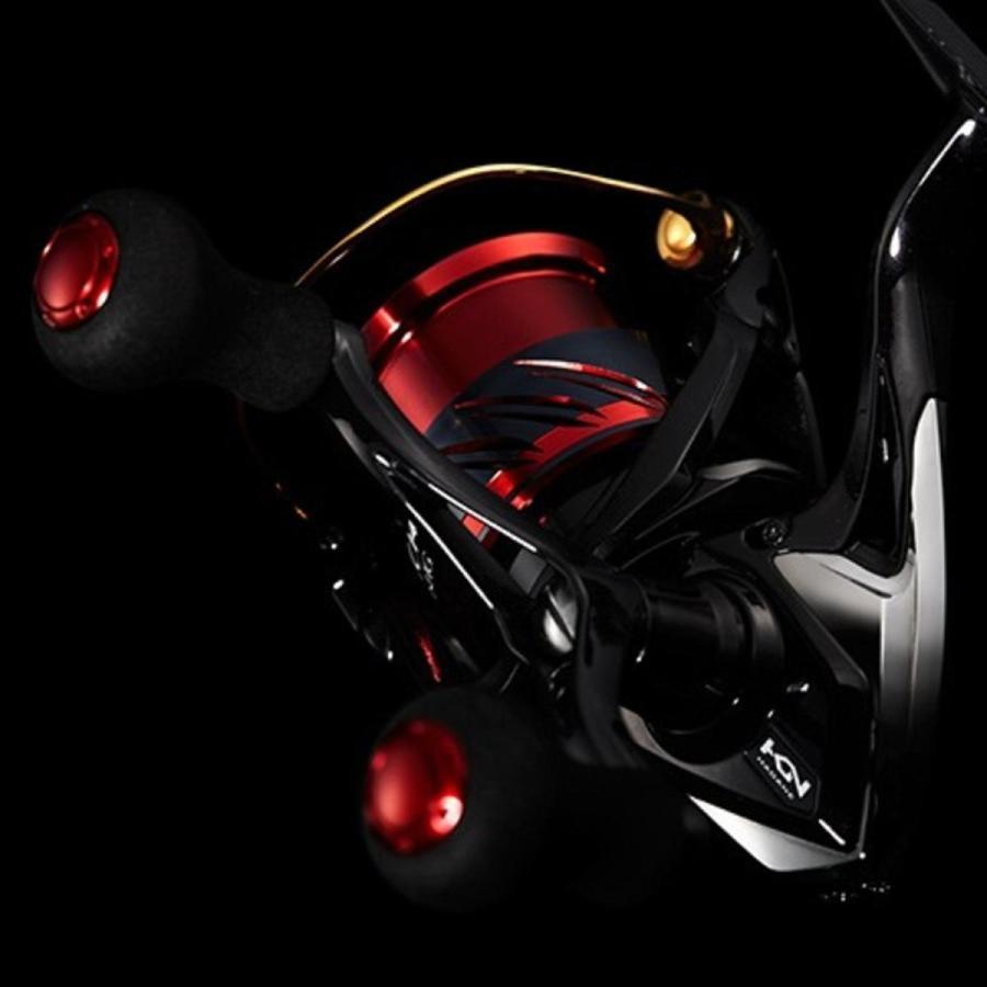 シマノ リール エギング 17 セフィアCI4+ C3000S