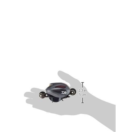 ダイワ(Daiwa) タイラバ ベイトリール 紅牙 TW 4.9R-RM