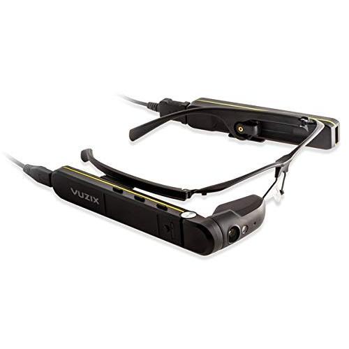 VUZIX スマートグラス M300XL Smart Glasses