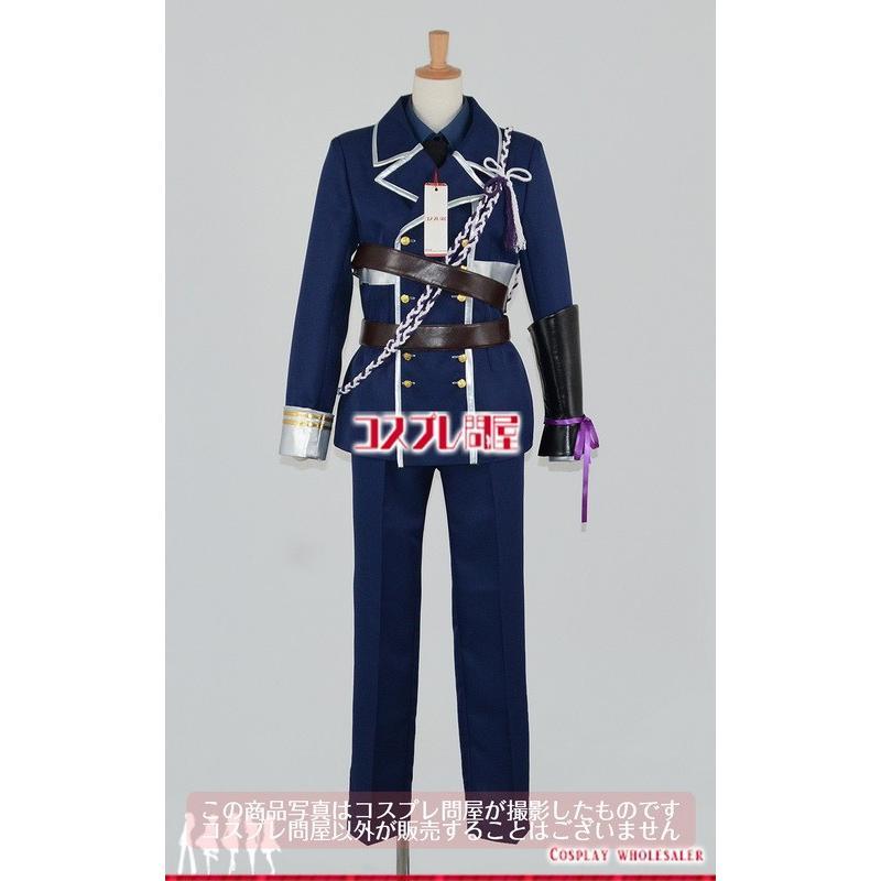 刀剣乱舞(とうらぶ) 骨喰藤四郎(ほねばみとうしろう) コスプレ衣装