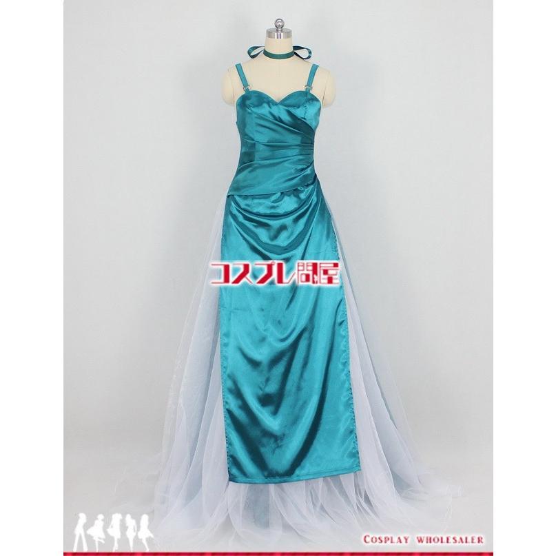美少女戦士セーラームーン(セラムン) 海王みちる(セーラーネプチューン) プリンセス・ネプチューン コスプレ衣装
